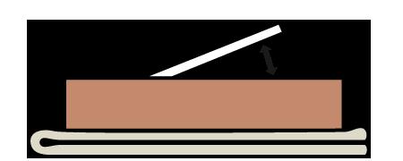 庖丁の研ぎ方1