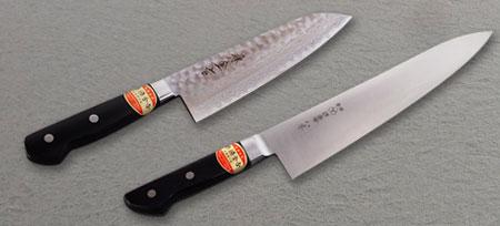 Western Style Knife