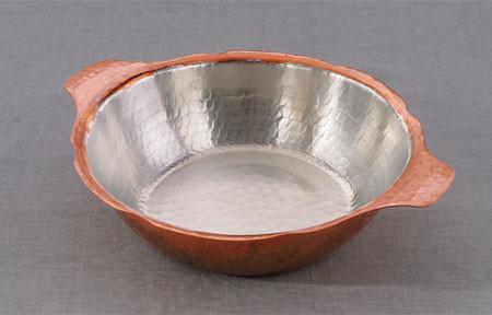 花びら水煮鍋