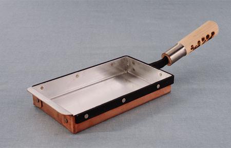 玉子焼き鍋